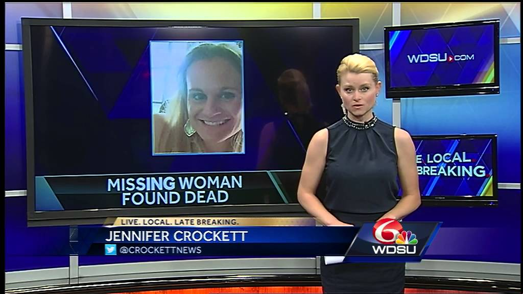 Missing Mandeville woman found dead