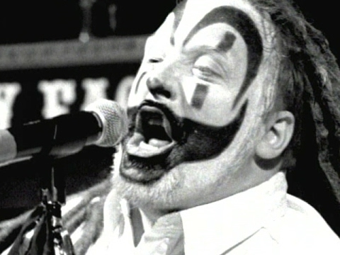 Insane Clown Posse - Piggy Pie (Old School Video)