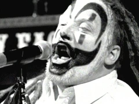 Insane Clown Posse - Piggy Pie (Old School Video)