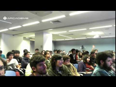 Game Dev Meetup Santiago