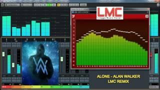 Alan Walker - Alone Versi Dangdut Remix 2017 Mp3