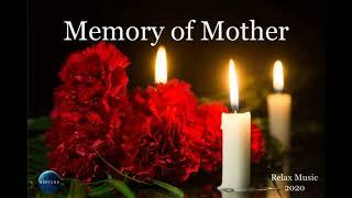 """""""Memory of Mother"""" - """"Память о Маме"""" """"Посвящается Маме, Светлая ей память."""" Мама — первое слово в жизни любого челове..."""