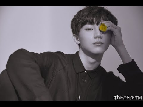 【臺風少年團 馬嘉祺】Wake up •花絮 【TYT Ma JiaQi】 - YouTube