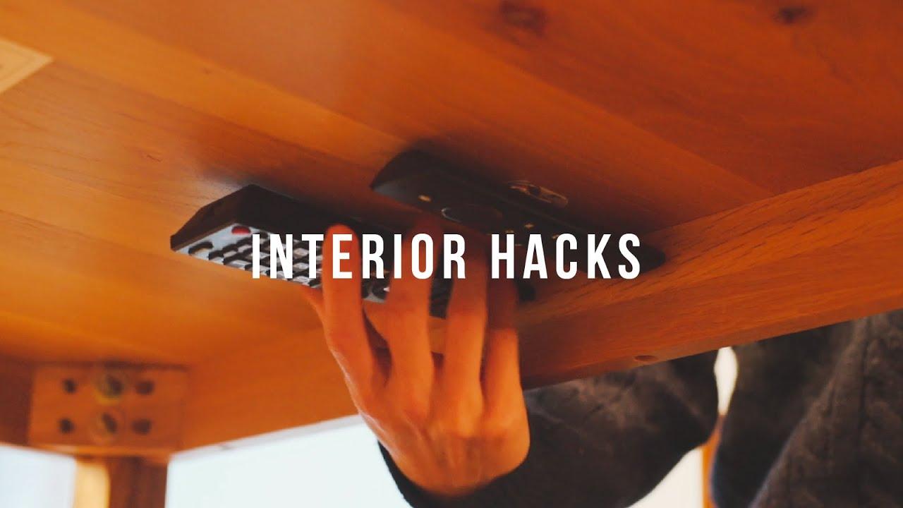 下 ティッシュ 机 の 100均グッズで叶うテーブル下の収納アイデア!引き出しやラックを簡単DIY♪