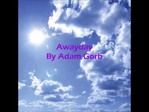 Awayday By Adam Gorb