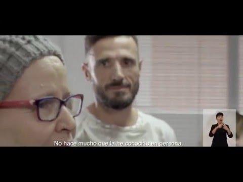 Campaña X Solidaria 2016 Chema Martínez AECC #síterenta