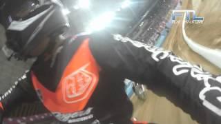 Superprestigio Superfinal GoPro Footage (Jared Mees Handlbars)