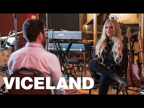Kesha on Taking Back Her Voice: NOISEY - Nashville (Clip)