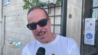 """Massimo Lopez e il legame con Trani: """"Un posto in cui mi sento a casa"""""""