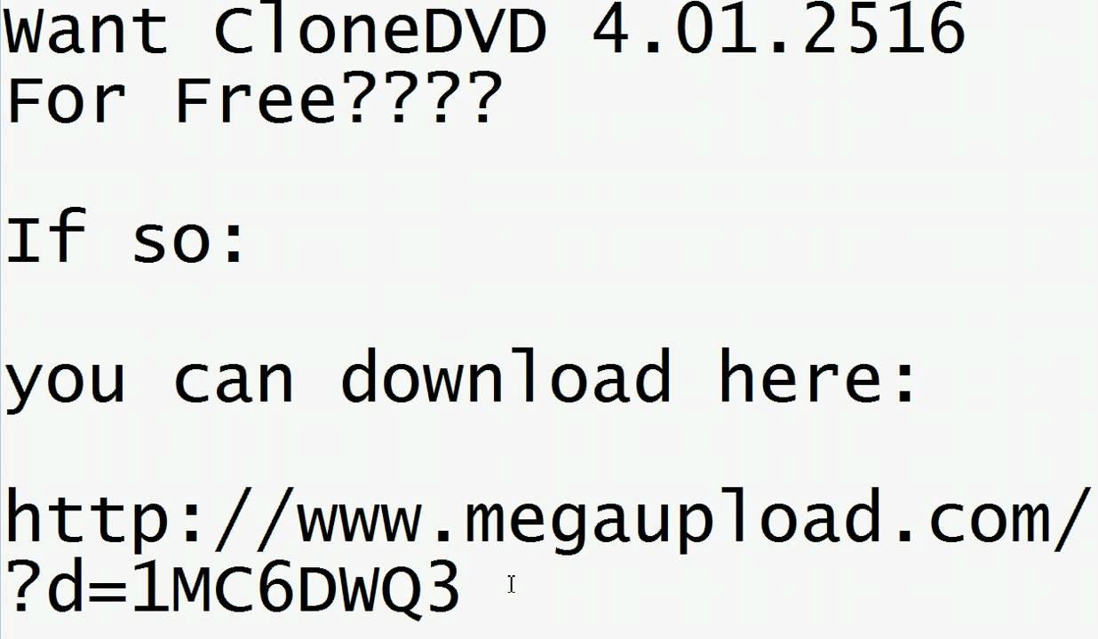 Clone dvd 4 01 2516 fixed