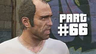 Grand Theft Auto 5 Gameplay Walkthrough Part 66 - The Wrap Up (GTA 5)