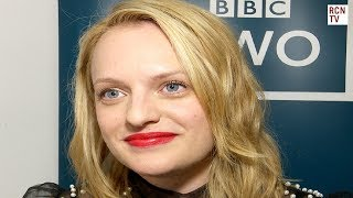 Elisabeth Moss Interview Top Of The Lake China Girl