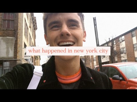 what happened in new york city