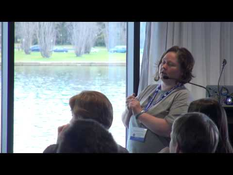 DrupalGov Canberra 2014: Donna Benjamin - The Drupal community: the real power of 8