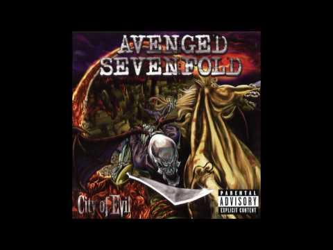 avenged sevenfold walk studio version