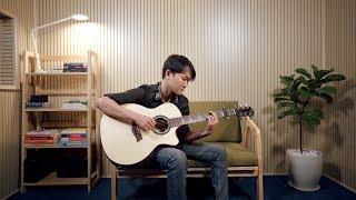 Bạc Phận - K-ICM ft. JACK (Guitar Solo)