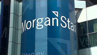 Morgan Stanley is not Goldman Sachs