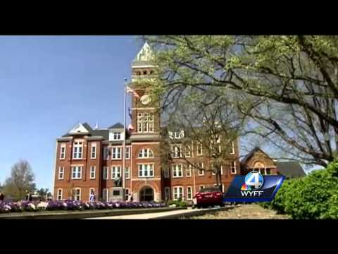 Clemson University releases statement against Benjamin Tillman