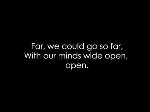 Adam Lambert - Outlaws Of Love Lyrics