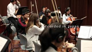 Project Symphony Music Preview (Recording With gaQdan)