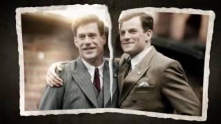Фильм Дуэль братьев История Адидас и Пума в HD смотреть трейлер