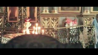Свадебный клип. Йошкар-Ола. Венчание, вступление.Храм Успения Пресвятой Богородицы