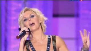 ВАЛЕРИЯ - Была любовь. Субботний вечер 2010