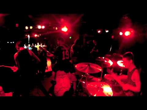 Sagas (Entire Set) - Red House 8/3/12