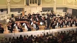 A.TZFASMAN, Jazz Suite/А.ЦФАСМАН, Джазовая сюита