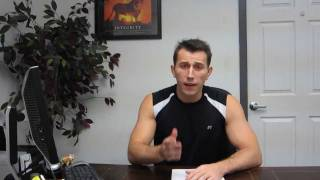HASfit's Free Weight Loss Program for Men | How To Lose Weight Fast For Men Tips | 120311