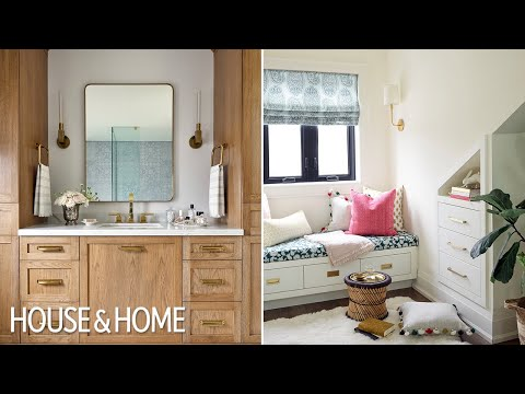 chic-bedroom-&-bathroom-makeover