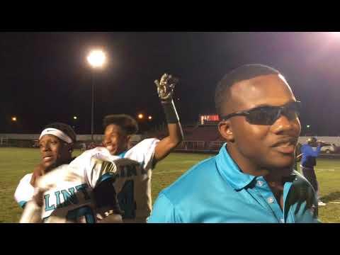 Flint Jaguars celebrate Week 1 wins against Beecher