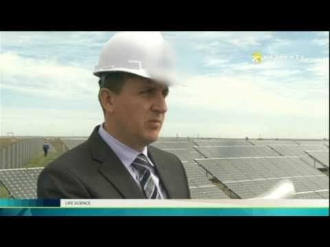 Life science №4 (25.05.2017) - Kazakh TV
