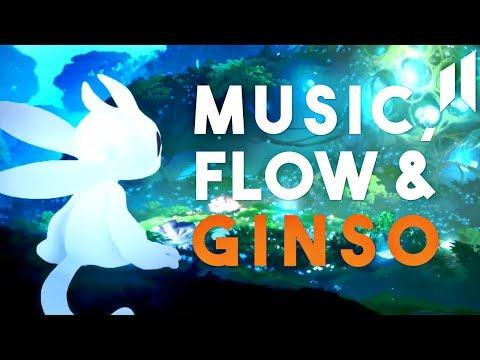 Scoring Ori's Ginso Tree Escape   Game Score Fanfare