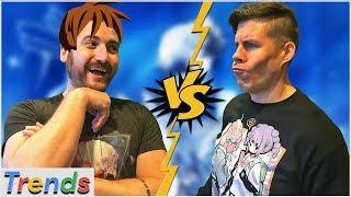 Kingdom Hearts 3 Challenge: Adam
