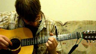 branden fisher- revisited (solo acoustic guitar)