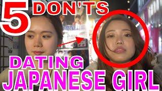 Japanese girl dating