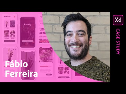 Designing A Networking App For Introverts With Fábio Ferreira - 1 Of 2