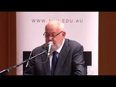 Paul Grabowsky: The complete musician, at ANU