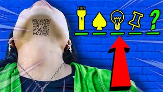 THE END OF PROJECT ZORGO!? SECRET CODE REVEALED! CHAD WILD CLAY CWC VY QWAINT PZ9 SPY NINJAS ROBLOX