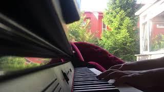 Gülizar Şentürk - Ben Bazen ( Simge cover ) Video
