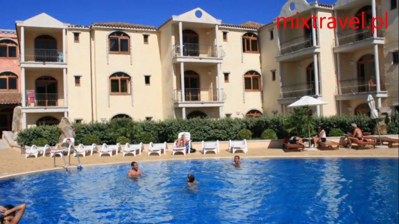 Hotel orovacanze club posada palau sardynia sardinia for Hotel palau sardegna
