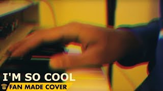 Download Hindi Video Songs - I'm So Cool - Kaaki Sattai | Cover | R.Yanu | HeartMusic | #MyKaakiSattai