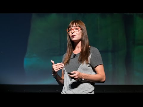Veronica Belmont, Host/Podcaster - XOXO Festival (2015) - YouTube