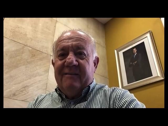 Sebastián Cañadas, alcalde: Mutxamel ya tramita las peticiones de ayudas de autónomos/pymes 100.000€