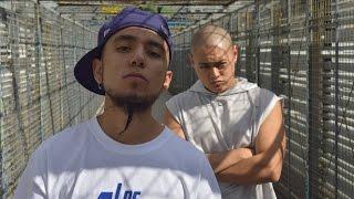 Light Soldiers (Gino + Buho) - Da Debitum prod. Ese-O | Videoclip Oficial
