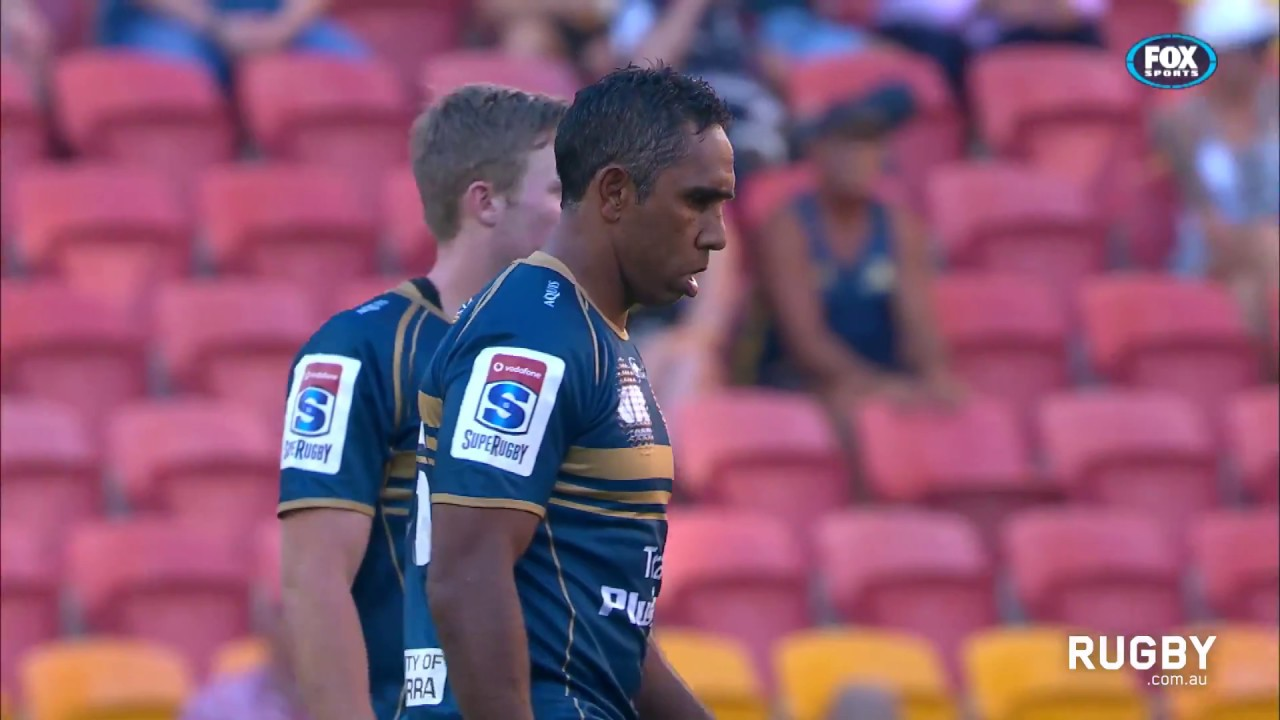 Andy Mannah andrew walker mic'd up