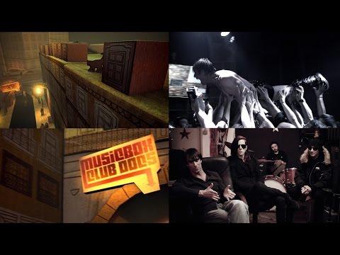 Musicbox Club Docs #11 // Bizarra Locomotiva - English subtitles