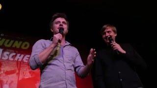 Schund und Asche - Teil 1 - Till Reiners & Moritz Neumeier