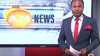 Anas' Expose - AM News on JoyNews (6-6-18)